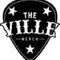 The Ville Merch logo