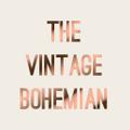 The Vintage Bohemian USA Logo