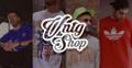 VNTG Shop Logo