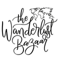 The Wanderlust Bazaar Logo