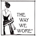 The Way We Wore Logo