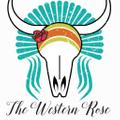 The Western Rose Logo