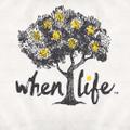 When Life Logo