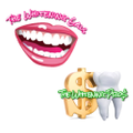 The Whitening Gals Logo