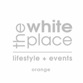 The White Place Logo
