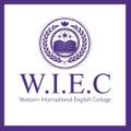 Western International Englishllege Logo