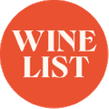 Wine List Logo