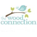The Wood Connection Logo