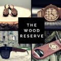 The Wood Reserve USA Logo