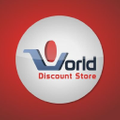 World Discount Store Logo