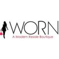 Worn Logo