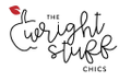 The Wright Stuff Chics Logo