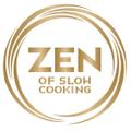 Zen Of Slow Cooking Logo