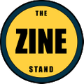The Zine Stand Logo