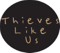 Thieves Like Us Collection Logo