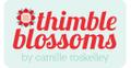 Thimble Blossoms logo
