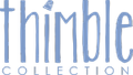 Thimble Collection Logo