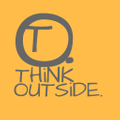THiNK OUTSiDE BOXES Logo