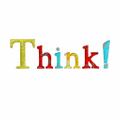 Think! Shoes South Africa Logo