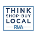 Think.Shop.Buy.Local USA Logo