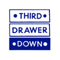 Third Drawer Down Logo