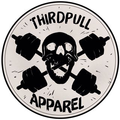 Third Pull Apparel Logo