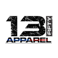 13 Fifty Apparel Logo