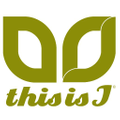 This Is J Logo