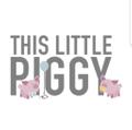 This Little Piggy Ltd Logo