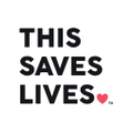 This Saves Lives Logo