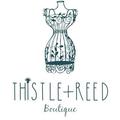 Thistle & Reed Logo