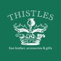 Thistles On Libbie Logo