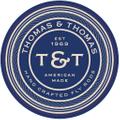 Thomas & Thomas USA Logo