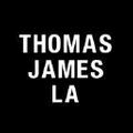 Thomas James La Logo