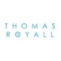 Thomas Royall Logo