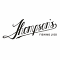 Thompson's Fishing Jigs Logo