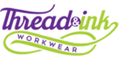 Thread And Ink Logo