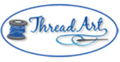 Thread Art Logo