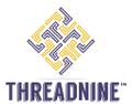 Threadnine Logo