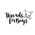 Threads for Boys Logo