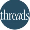 Threads Magazine Logo