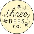 Three Bees Company logo