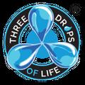 Three Drops of Life Logo