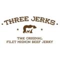 Three Jerks Logo