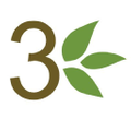 3 Leaf Tea logo