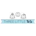 Three Little Tots Logo