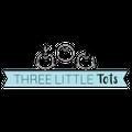 Three Little Tots USA Logo