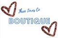 Three Loves Co Boutique logo