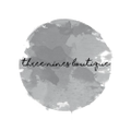 Three Nines Boutique Logo