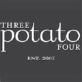 Three Potato Four Logo